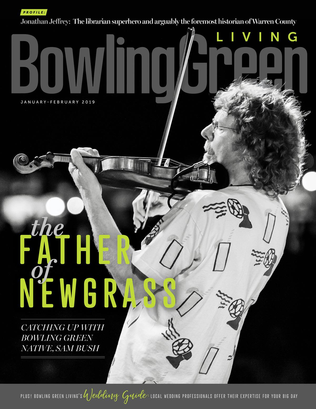 Jan/Feb 2019 Bowling Green Living Cover