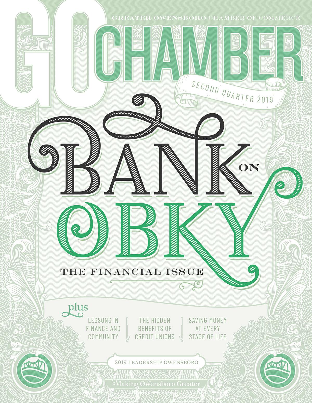 GO Chamber Second Quarter 2019 Cover